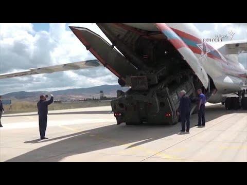 هشدار تسلیحاتی دوباره آمریکا به ترکیه